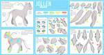 Jollen Species Guide