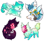 {T} Batch of Cheebs~