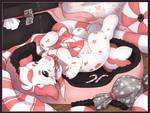 {CE} Plush Dragon's Hoard