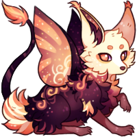 Lepitsune Pyralis by Viidoll