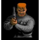 Wolfenstein 3D Dock Icon by Timmie56