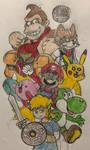 The Smash Crew