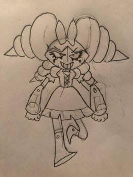 #2477 - Roritagosu