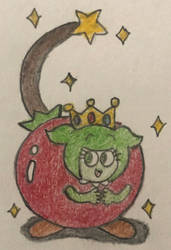 Cherry Costume Petita