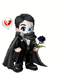 The Phantom of the Opera by vamp-princess667