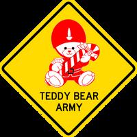 Teddy Bear Army