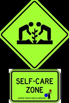 Self Care Zone