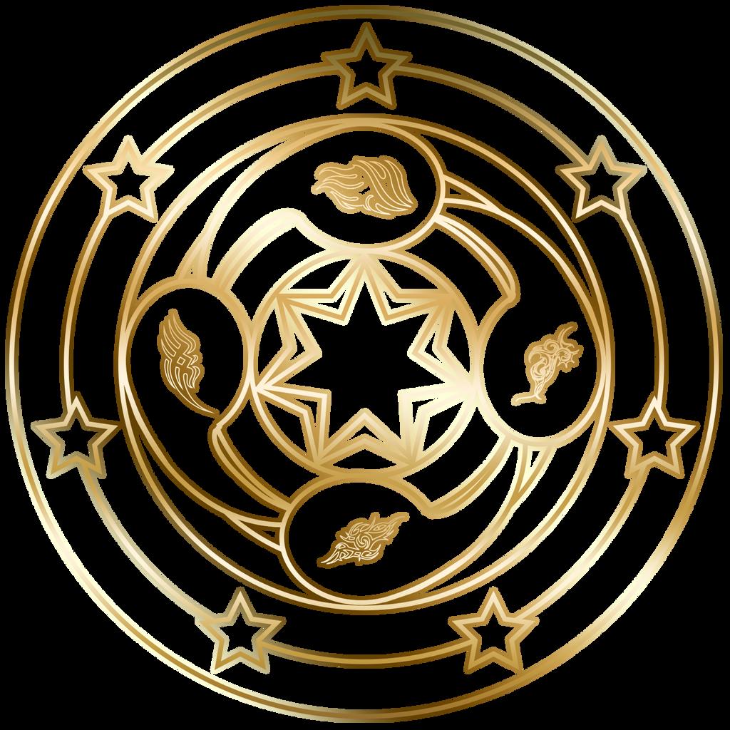 Soluvia's Magic Circle - 2015 update by fake-magical-girl ...