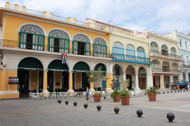 La Habana by kikyou13