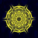 Snake Mandala by Entophile