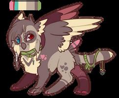 Spashai Owline by Feniick