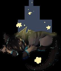 Sleepy by Feniick