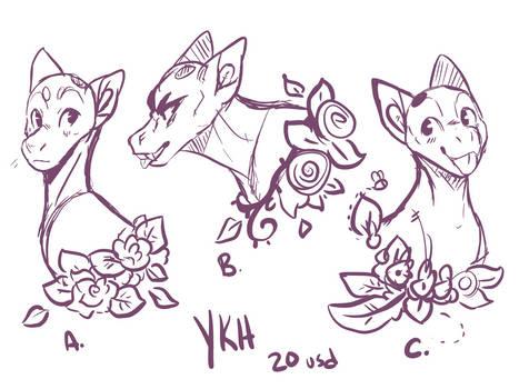 ykh- flower headshots 1/3