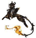 Custom Kebanzu : Xudas