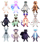 Flat Sale Adopts : 5/12 OPEN