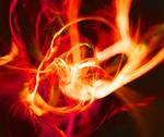 Fire's Beauty