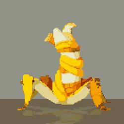 PD banana