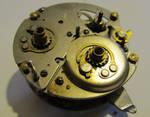 clock gears steampunk 16