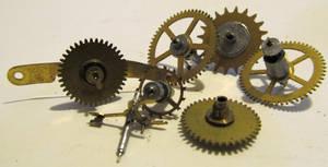 clock gears steampunk 46
