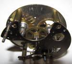 clock gears steampunk 58