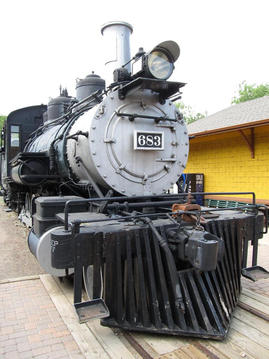 Train steampunk 82 by deathofsphinx