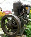 Machinery 116