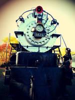 Steampunk Anna 12