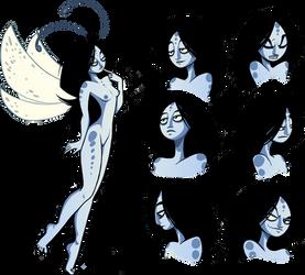 Fairy by Sorente