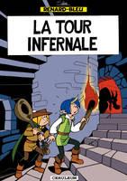 La tour infernale by Sorente