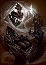 Demon ou pas... by Sorente