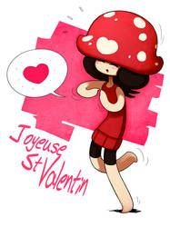 St Valentin by Sorente