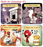 Guide de chapardage 01