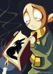 Le Ginka - Illustration 04