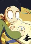 Le Ginka - Illustration 05