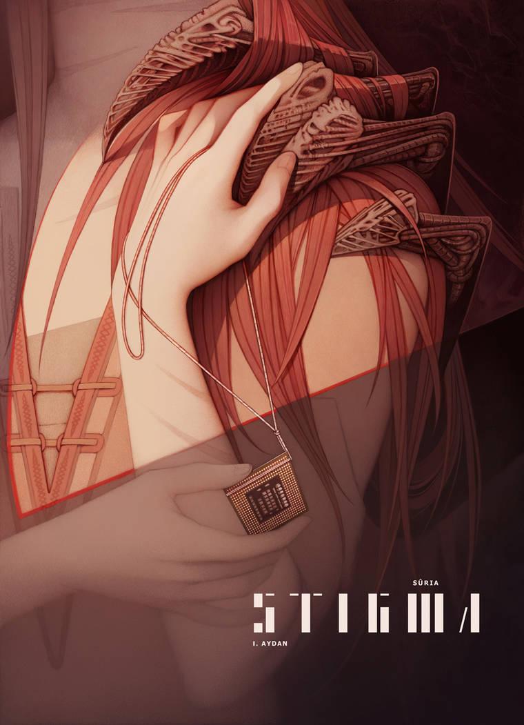 STIGMA cover by Sorente