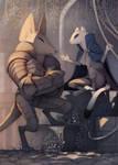 Les Contes du Givre