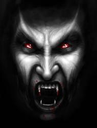 Shadow Vampire Version 3 by AndrewDobell