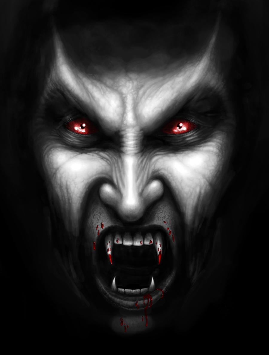 Shadow Vampire Version 3  Vampire
