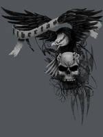Die Free by AndrewDobell