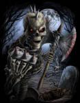 Axe Akeleton