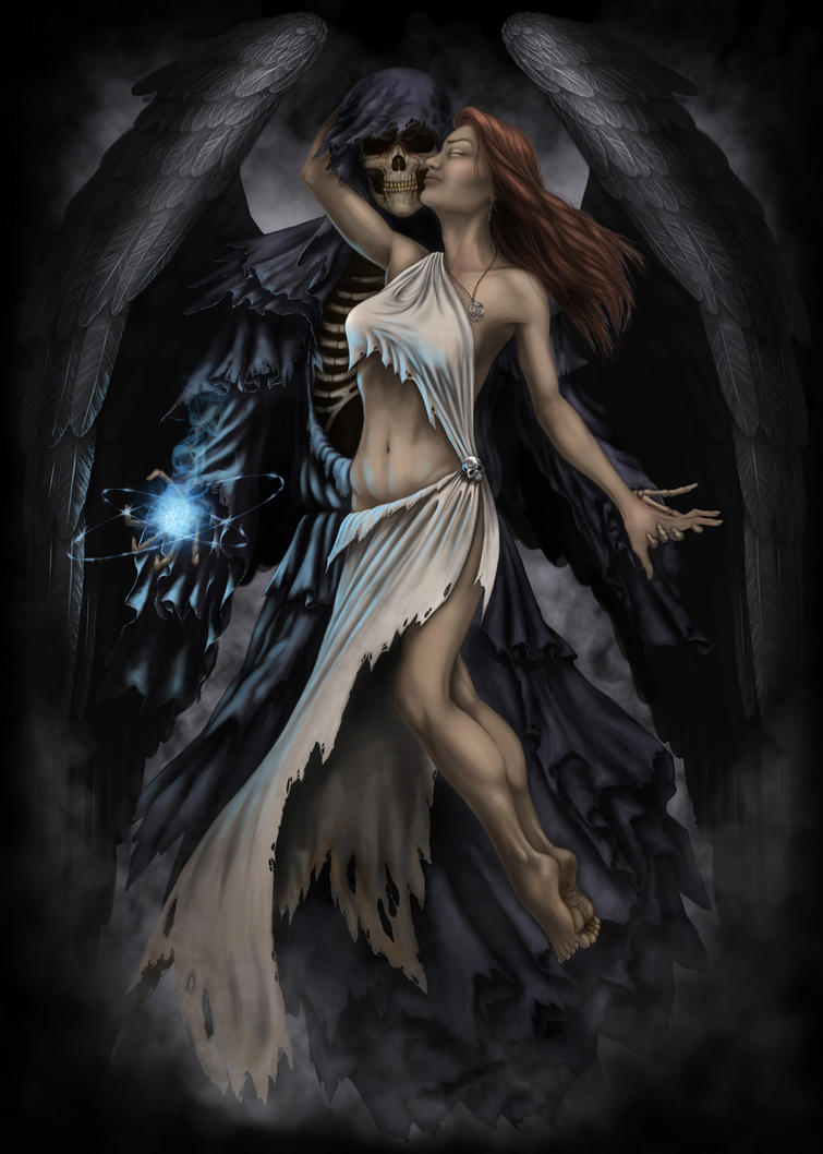 Death and the Maiden by