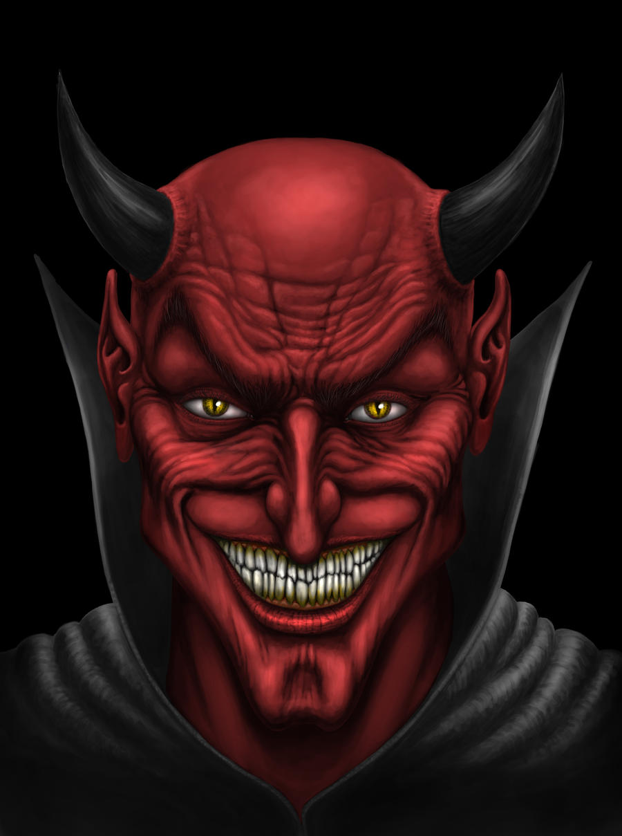 the devil In the judeo-christian worldview, the devil, also known as satan, is the first angel to fall from heaven after he rebelled against god although the amount of people.