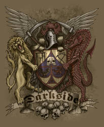 Crest by AndrewDobell