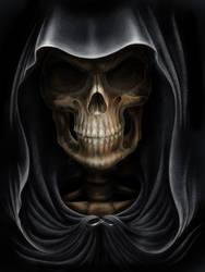 Death - Original Version by AndrewDobell