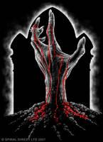 Fram Darkness Secondary Design by AndrewDobell