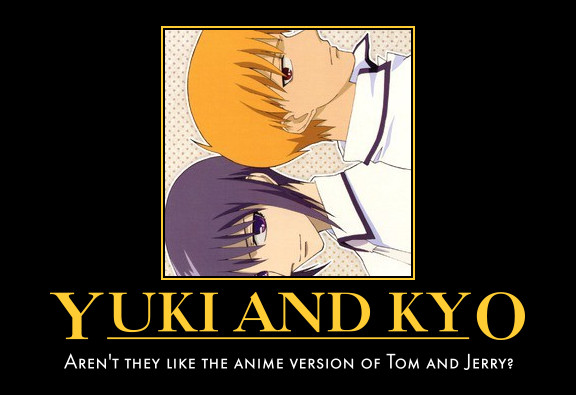 tohru and kyo relationship memes