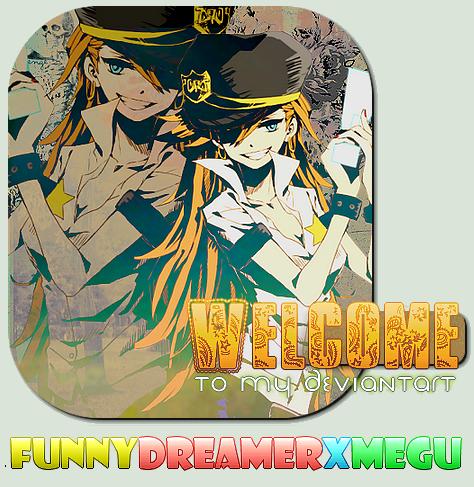 FunnyDreamerxMegu's Profile Picture