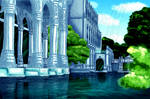 Miyuki-less palace
