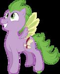 Spike Pony