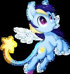 OC Appreciation 16: Starlight